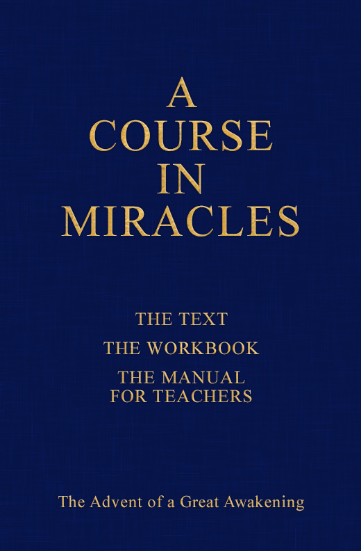 6d711d1bbaf99 A Course In Miracles